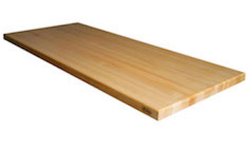 Hard Maple Butcher Block Tops