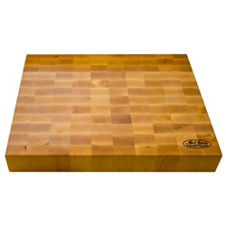 "Maple Chopping Block 2"" thick"