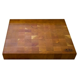 "Cherry Chopping Block 2"" thick"