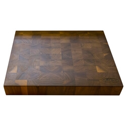 "Walnut Chopping Block 2"" thick"